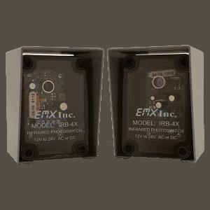EMX IRB-4X Photo eye