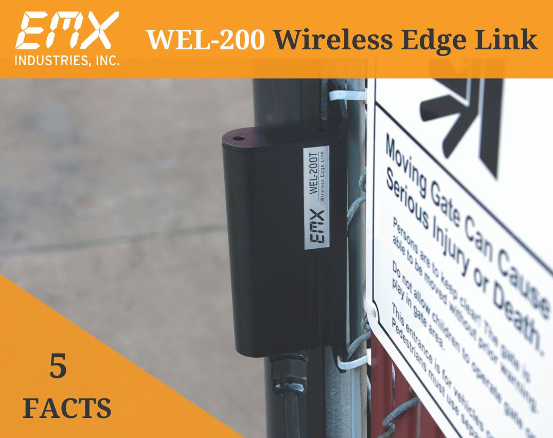 5 Need to Know Facts about the WEL-200