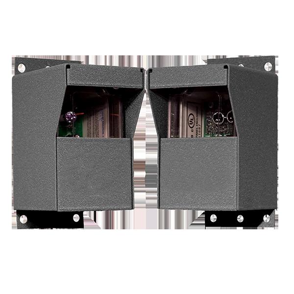 Operating Range EMX NIR-50-325 UL325 RETROREFLECTIVE PHOTOEYE 50 ft