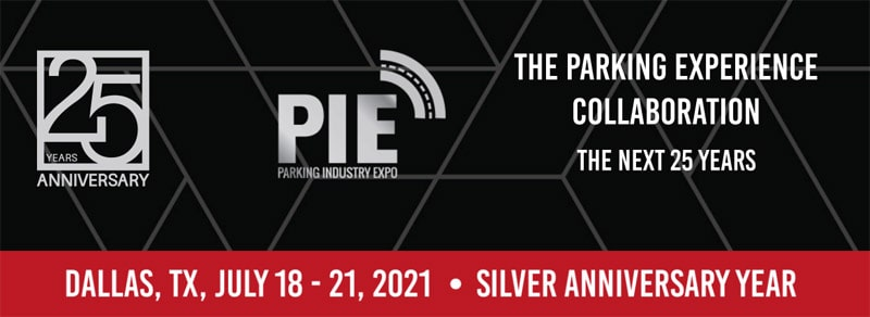 Parking Industry Expo 2021