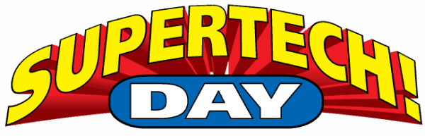 SuperTech Day 2020